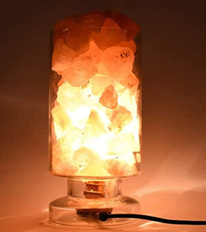 himalayan salt lamp light bulb