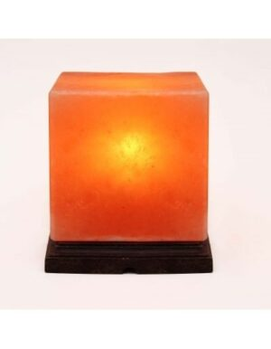 Buy Online Himalayan Salt Lamp Square