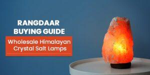 himalayan crystal salt lamps wholesale